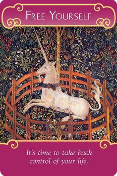 今回のブログでは少し趣向を変えて、ロマンスエンジェルオラクルカード に登場する芸術作品をメインにカードの紹介をしています。  Free Yourself/自由になる のカードのイメージは、一角獣タペストリーの中の一枚、「囚われの一角獣(The Unicorn in Captivity)」。 このカードの他3点紹介していますので、是非遊びにきてください✨ 天使からのメッセージ:あなたは一見この絵のユニコーンのように囚われているように感じ、すでに自分の身の振りを誰かに任せてしまっている、または仕事や恋人に束縛され、息苦しく感じているのかも知れません。愛のある人生や情熱に溢れる人生を望むなら、自分の心を抑制するのをやめて、まず自分の気持ちを精一杯、感じてみましょう⭐️ #ユニコーン #ロマンスエンジェル #オラクルカード #エンジェルカード #エンジェルセラピー #HealingReadings #Nalikolehua