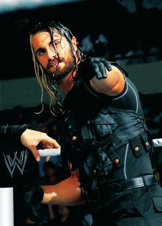 Colby Lopez, Seth Rollins, Tyler Black, Taj the Destroyer, Gixx, The Shield WWE Wrestler, Raw N Smack Down Born: May 28, 1986 Height: 6 ft 1 in (1.85 m) Debut: 2003