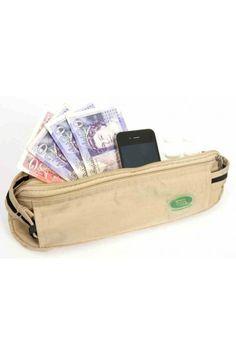 Anti-Theft Ihram Belt Price = £8.99