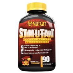 mutant pump gymgrossisten