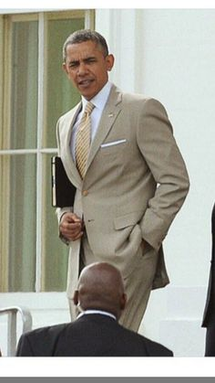 Obama is synonymous to gentleman