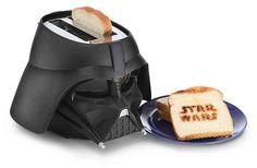 This ingenious Darth Vader toaster — $49.99