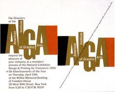 Gene Federico. American Art, Advertising, Graphic Design, Prints, Visual Communication