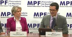 Petrobras recebe R$ 204,2 milhões  recuperados por meio da Lava Jato