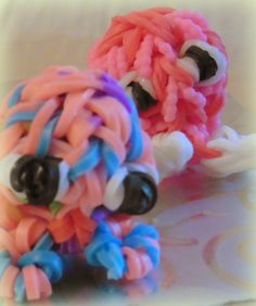 Fuzzle  Custom Order  FREE SHIPPING by FuzzlesBandStand on Etsy