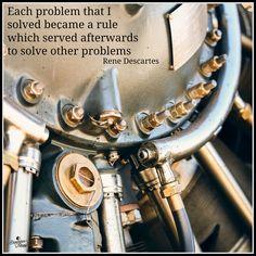 Each Problem Solved Is Progress