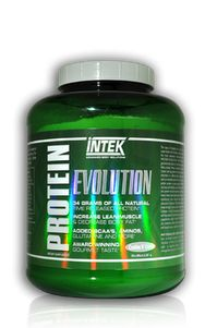 PROTEIN EVOLUTION !!! A WHOPPING 34 grams of WHEY and CASEIN PROTEIN per scoop! BETTER TASTING than Syntha-6, Myo-fusion, Dymatize, or Muscle Milk and contains LESS FAT!!! ONLY available at Trainer's Choice Vitamins, Supplements, and Nutritional Products in Slidell ! were located at 1321 Gause blvd. next to Slidell Athletic Club and the Italian pie right past Copeland's...Call 985-641-6696 for more information.