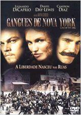 Gangues de Nova York