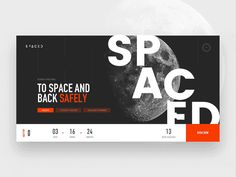 SPACED by Tom Rich