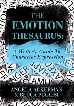 What a great blog for writers! A fantastic tool. I have this resource on my Kindle and use it a lot, love it!