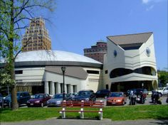 Native American Cultural Center, Niagara Falls, NY