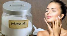 Baking Soda Used in This Way Can Make You Beautiful and Years Younger - HealthyOne