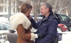 сериал Слепая - смотреть на ТВ-3