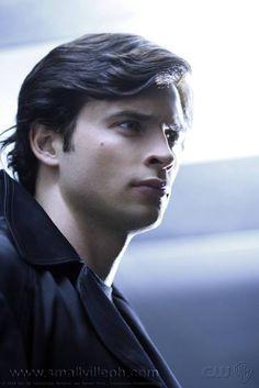 Tom Welling AKA Clark Kent.. AKA Superman AKA the Blue Blur