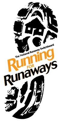 Running for Runaways - Support National Runaway Switchboard @ Wrigley Start Early 5K/10K Run & Walk - sign up or donate - April 21 2012