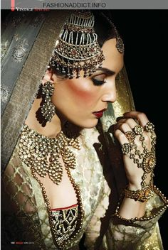 Indian Fashion Jewellery Models