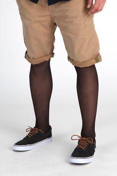 09a758f029b Adrian Street STW Pantyhose Cool Tights