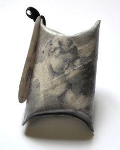 Av Susanne - in english: Tutorial: Toilet roll giftwrap