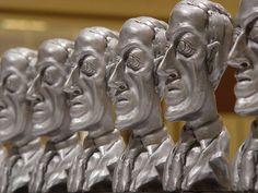 Where Shall We Bury the Dead Racist Literary Giants?