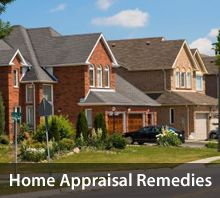 What To Do When Your Home Doesn't Appraise At Its Purchase Price