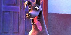 "Disney Pixar's Coco presents ""Dante's Lunch – A Short Tail"""