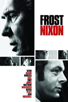 Frost Nixon [2008]