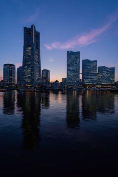 Yokohama- Jason Arney Photography
