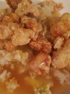 RECIPE: Cashew Chicken (Springfield MO recipe)