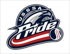 USSSA Pride Cruises Past Akron Racers, 13-2