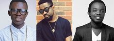 Sarkcess music boss: Sarkodie and his Boys Strongman and Akwaboah has released a new piece for their fans out there. This piece isn't officially recorded but its worth listening to. Kindly download and don't forget to share…    Sarkodie, Strongman & Akwaboah - Obi Dom Be3 (Freestyle)   #Akwaboah #ObiDomBe3 #ObiDomBe3Freestyle #ObiDomBe3FreestylebySarkodie #Sarkodie #SarkodieObiDomBe3 #SarkodiexStrongmanxAkwaboahObiDomBe3 #Strongman #Strongman&Akwaboah #Strongman&A