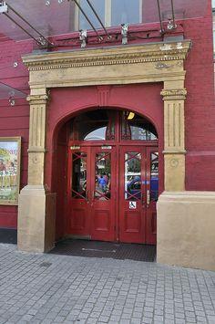 Theatre Royal Stratford East,...