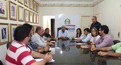 Distrito Industrial de Barreiras será municipalizado