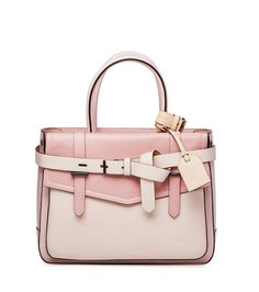 The perfect pink bag