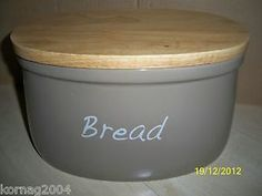 Bread Box To Covet Pinterest Shops Boxes And Kitchens