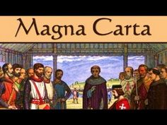 Complete text recording of the Magna Carta This would be great to play in the background while playing legos or drawing! Great audio book! ~Amanda