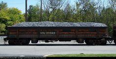 SOU 991949   Description:  On the siding.   Photo Date:  10/6/2012  Location:  Wilmore, KY   Author:  James Hinman