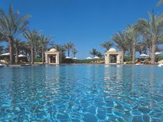 One & Only Royal Mirage Dubai Resort