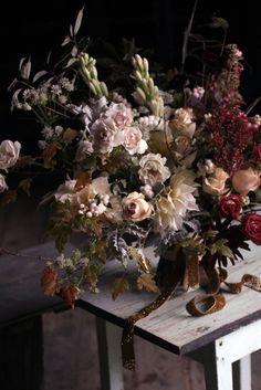 re:pin BKLYN contessa :: saipua floral arrangement