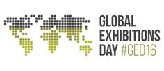 Today is Global Exhibitions Day and ATP Conference Centre are proud to support this great initiative launching in Australia for the first time. Follow the chatter with the #GED16 on Facebook, Twitter and LinkedIn.