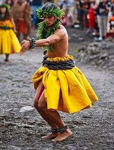 Luna 'o ~ Mauna Kea HAWAII ISLAND.HOT HULA