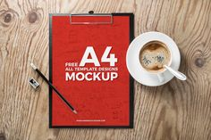 Free-A4-All-Template-Designs-Mockup