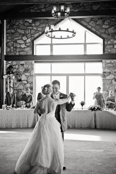 The first dance at the beautiful Sprucewood Estate Winery in Southern Ontario. Essex County, Blue Roses, Rose Design, Commercial Photography, First Dance, Ontario, Engagement Photos, Real Weddings, Our Wedding