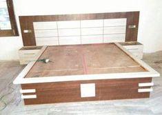 woodworkingidea.net bed000234 Wardrobe Bed, Wardrobe Design Bedroom, Bedroom Bed Design, Bedroom Furniture Design, Wood Bedroom, Bed Furniture, Modern Furniture, Dresser Top Decor, Bedroom Art Above Bed