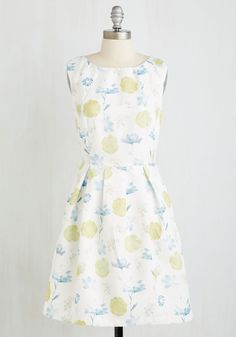 Sunny On My Mind Dress
