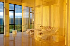 KurSpa is a Health & wellness oasis at Sparkling Hill Resort & Spa. Make your next spa trip to the Okanagan & explore our facilities and offers. Hills Resort, Resort Spa, Travel Style, Health And Wellness, Relax, Sparkle, Vacation, Luxury, Interior