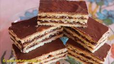 Etapa 7 Vegan Foods, Vegan Recipes, Cooking Recipes, Dessert Cake Recipes, Desserts, Romanian Food, Romanian Recipes, Tasty, Yummy Food