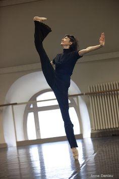 Danseur de ballet masculin datant