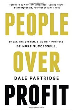 Great leadership book, that talks about corporate behavior and how we have moved from a cycle where we had value people over money to a new cycle of valuing profits over people (0955).
