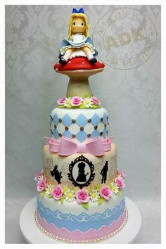 Ƹ̴Ӂ̴Ʒ Sweet Ƹ̴Ӂ̴Ʒ Little Cakes ~ Arte da Ka