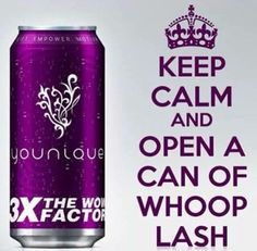Every mascara promises you that it will make your lashes look long. Younique makes sure they are long! Try the 3D fiber lash mascara by clicking on my party link below. Remember your covered if you don't love it! www.sexysteelworx.com
